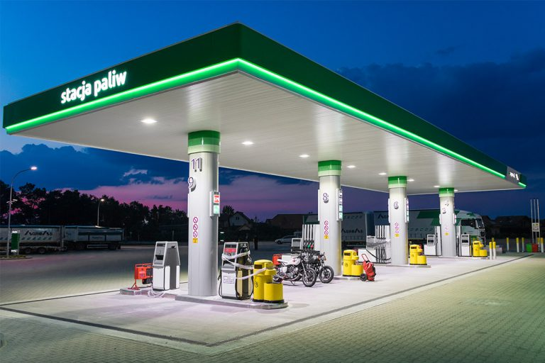 Księgowość stacji paliw